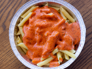 Picture of Vodka Sauce Penne Pasta
