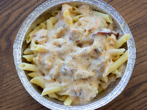 Picture of Chicken Bacon Penne Pasta