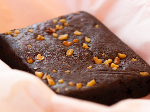 Picture of Fudge Brownie