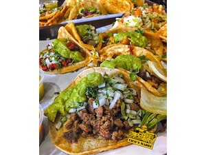 Picture of Street Tacos