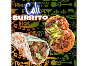 Picture of Cali Burrito