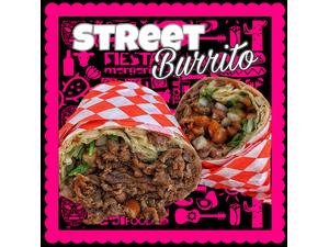 Picture of Street Burrito