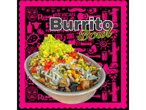 Picture of Burrito Bowls