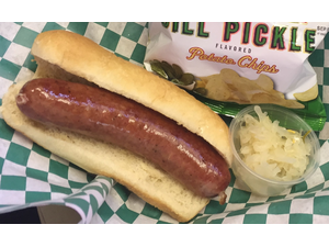 Picture of Polish Sausage