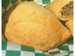 Picture of Single Pasty (PASS-tee)