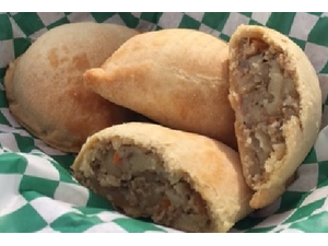 Picture of 3 for $10 Pasties (PASS-tees)