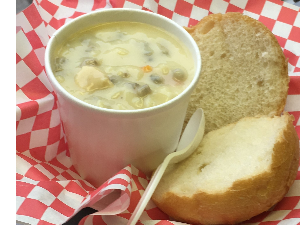 Picture of Soup of the Day