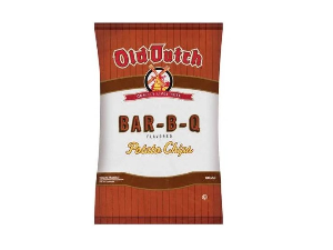 Picture of Old Dutch BBQ Chips
