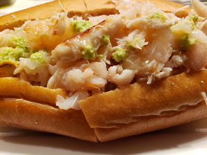 Picture of Ponce Hoagie Sandwich