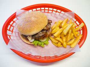 Picture of Burger