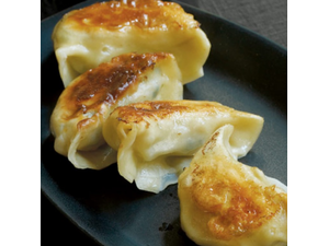 Picture of Chicken Dumplings