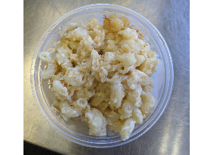 Picture of Macaroni and Cheese