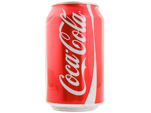 Picture of Canned Soda