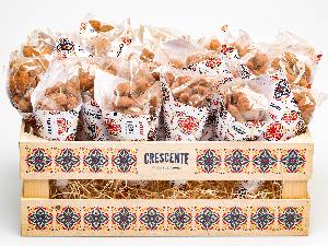 Picture of Sicilian Almonds
