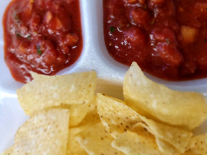 Picture of Chips & Salsa