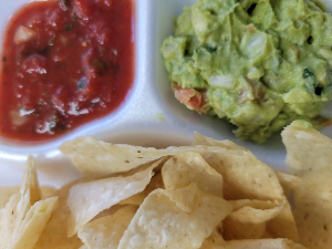 Picture of Chips, Salsa & Guac