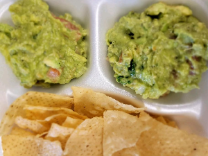 Picture of Chips & Guac