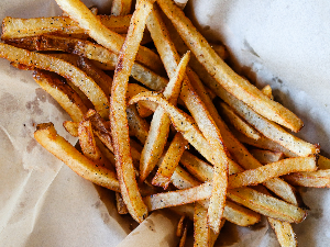 Picture of Hand-Cut Fries