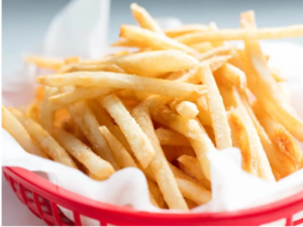 Picture of Fries Basket
