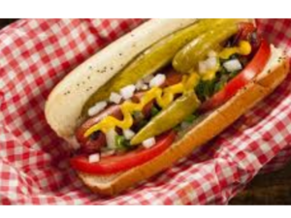 Picture of Chicago Dog