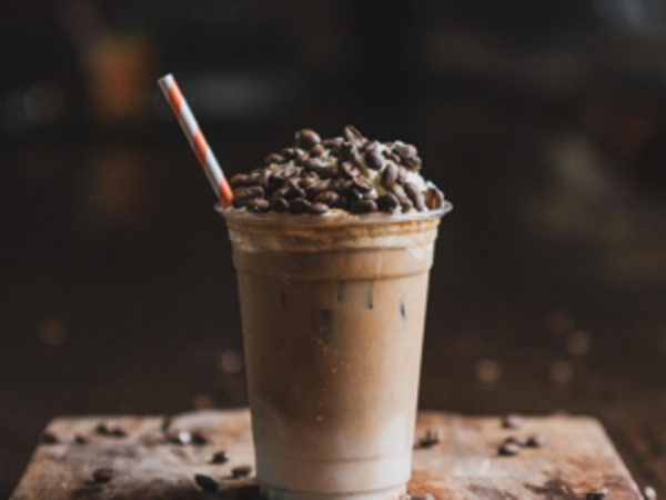 Picture of Frappuccino