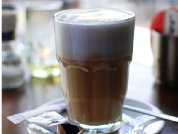 Picture of Iced Latte