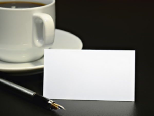 Picture of Coffee Gift Card