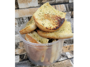 Picture of Bucket of Bread
