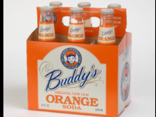 Picture of Buddy's Orange