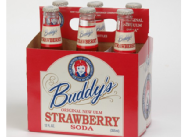 Picture of Buddy's Strawberry