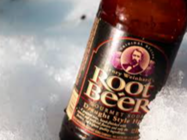Picture of Henry Weinhard's Root Beer