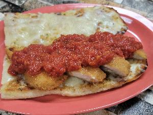 Picture of Crispy Chicken Sandwich