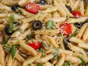 Picture of Pasta Salad