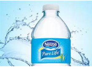 Picture of Bottle of Water