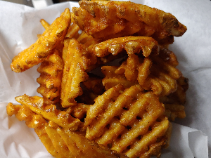 Picture of Waffle Fries