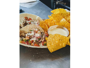 Picture of 2 Taco Combo