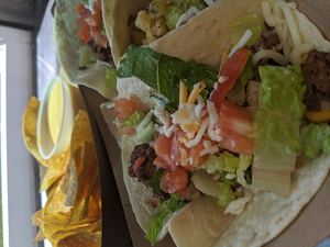 Picture of 3 Taco Combo