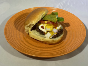 Picture of SteakBurger