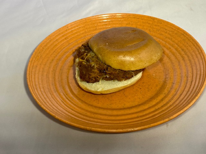 Picture of Fireball BBQ Pulled Pork