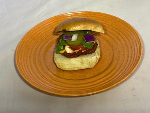 Picture of Farmland pure Veggie Burger