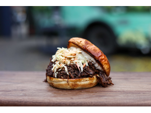 Picture of Sasquatch Sandwich - Backyard Style