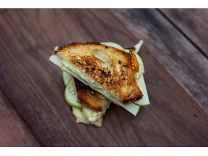 Picture of Apple Brie