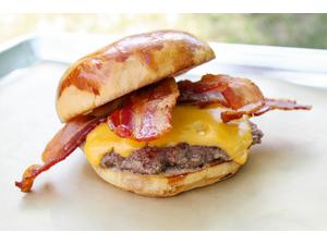 Picture of Smashburger Supreme