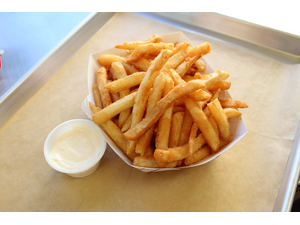 Picture of Best Fries Ever
