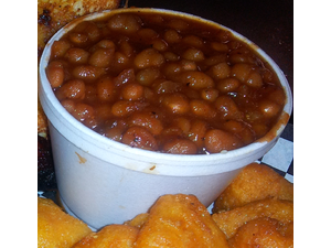 Picture of BAKED BEANS