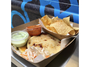 Picture of 2 Pupusa Special