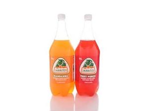 Picture of Jarrito Mexican Soda