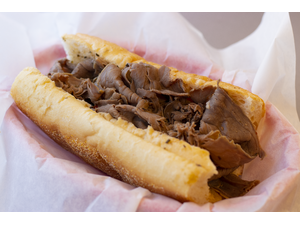 Picture of Italian Beef