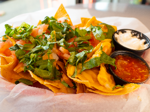 Picture of Nacho Bar, Baby!