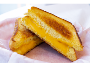 Picture of Grilled Cheese